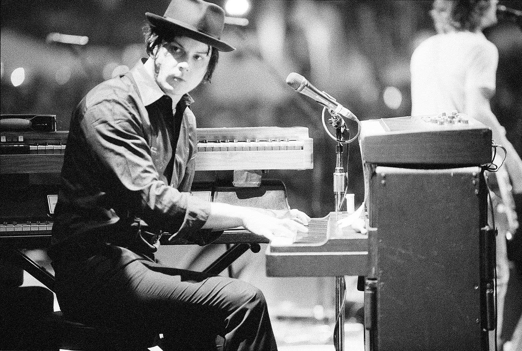 Jack White - The Raconteurs
